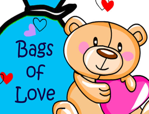 """Bags of Love"" Children's Program"